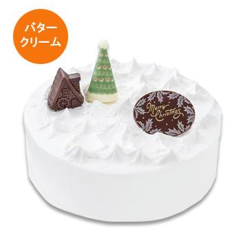 クリスマス 不二家復刻ケーキ