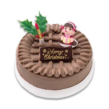 ペコアイスケーキ(チョコレート)