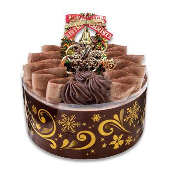 クリスマス スペシャルショコラケーキ