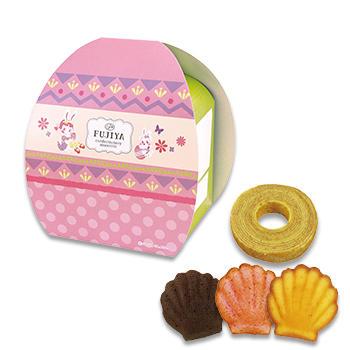 焼菓子BOX(たまご)(5個入)