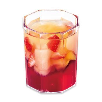 国産果実のきらりんゼリー(ぶどう&りんご)