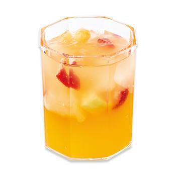 国産果実のきらりんゼリー(みかん&りんご)