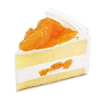 愛媛県産不知火のショートケーキ