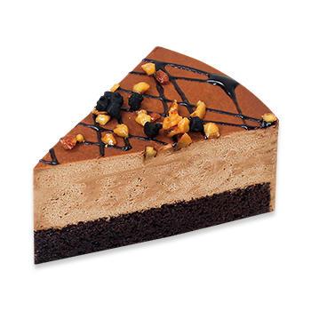 ショコラムースケーキ