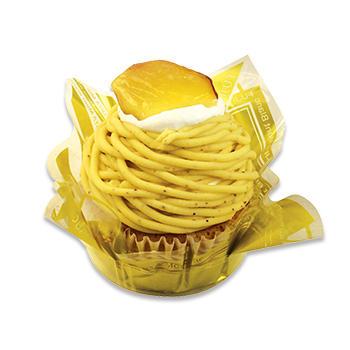 鳴門金時芋のおいモンブラン