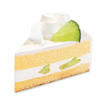 プレミアムショートケーキ(国産メロン)