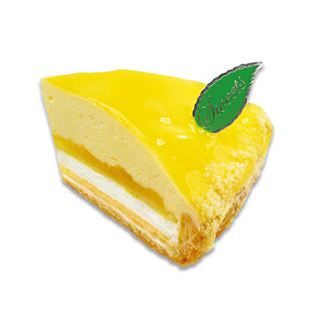 瀬戸内大長レモンパイ