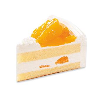 愛媛県産不知火(しらぬい)のショートケーキ