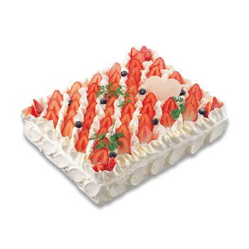 ハッピーアニバーサリー(苺)