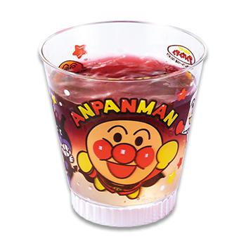 アンパンマンゼリー(ぶどう&白ぶどう)