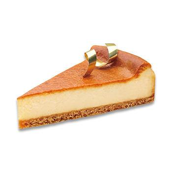 プレミアム濃厚ベイクドチーズケーキ