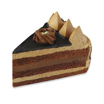 プレミアムチョコ生ケーキ