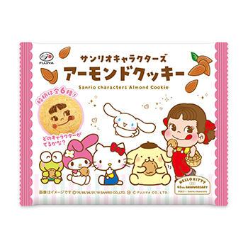 サンリオキャラクターズ アーモンドクッキー
