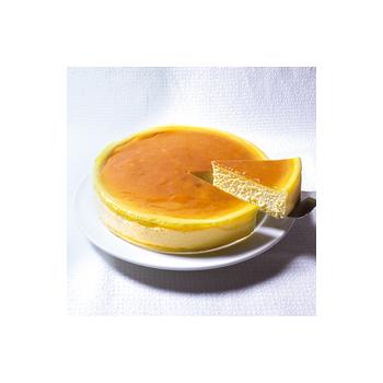 しっとりスフレチーズケーキ(L)