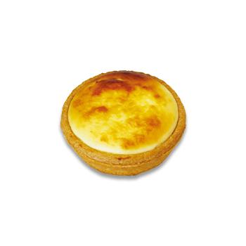焼きチーズタルト(カントリーマアム入り)