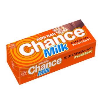 チャンス(ミルク)