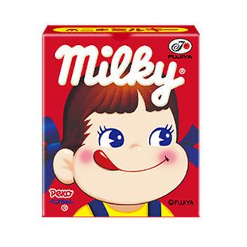 7粒ミルキー