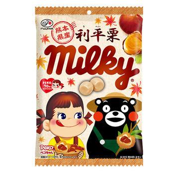 80gミルキー(熊本県産利平栗)袋