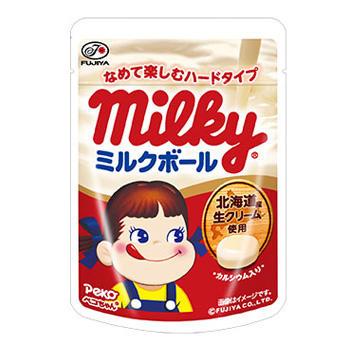 26gミルキーミルクボール小袋