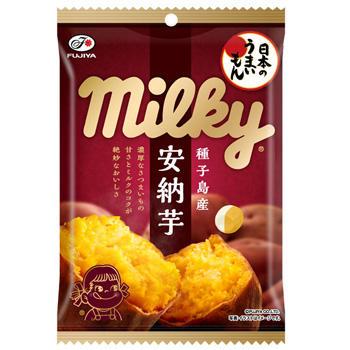 85gミルキー(安納芋)袋