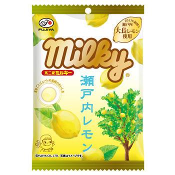 85g瀬戸内レモンミルキー袋