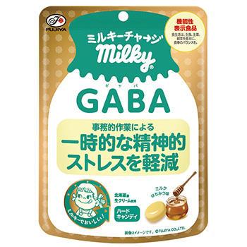 70gミルキーチャージ(GABA)袋