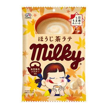 80gミルキー(ほうじ茶ラテ)袋