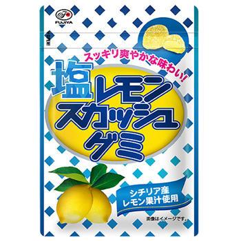 40g塩レモンスカッシュグミ