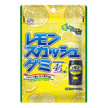 40gレモンスカッシュグミ