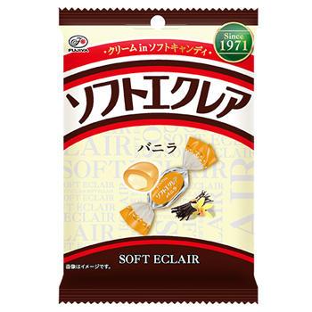 45gソフトエクレア(バニラ)袋