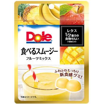 40gドール食べるスムージー(フルーツミックス)
