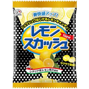 80gレモンスカッシュキャンディ袋