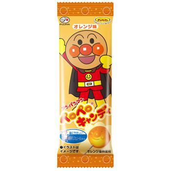 1本 アンパンマンペロペロキャンディ