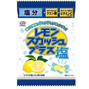 105gレモンスカッシュキャンディプラス袋