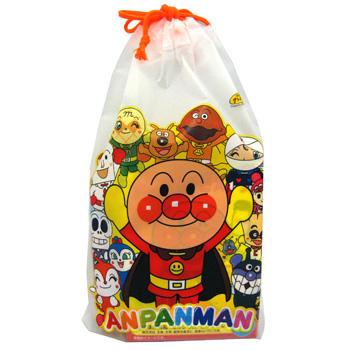 アンパンマン巾着袋(F17)