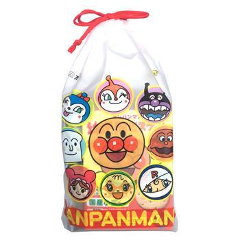アンパンマン巾着袋(F18)