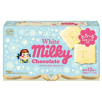 60gホワイトミルキーチョコレート