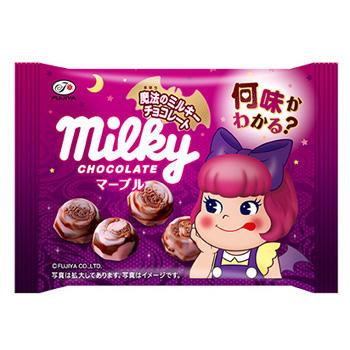30g魔法のミルキーチョコレート(マーブル)MP