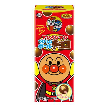20gアンパンマンコロコロボール(チョコ)