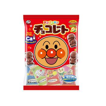 34gアンパンマンチョコレート(小袋)