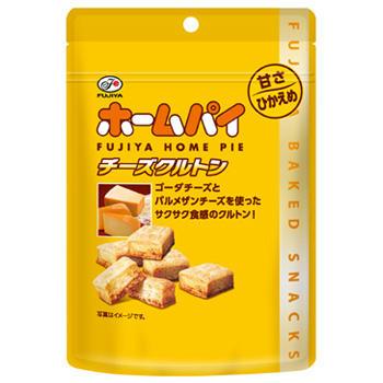 40gホームパイチーズクルトン(甘さひかえめ)