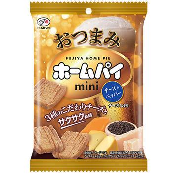 38gおつまみホームパイ(チーズ&ペッパー)