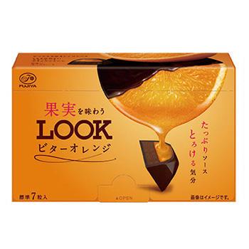 48g果実を味わうルック(ビターオレンジ)