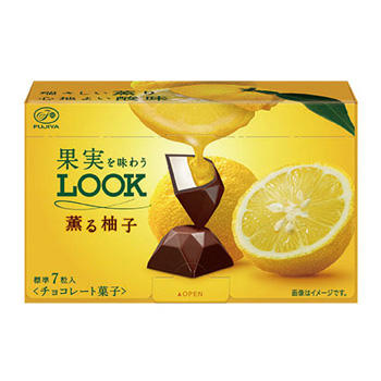 47g果実を味わうルック(薫る柚子)