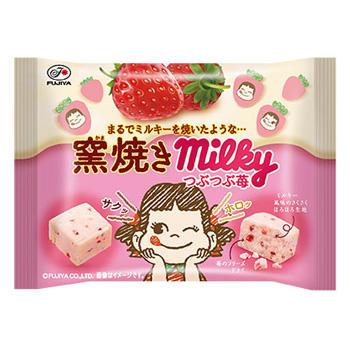 38g窯焼きミルキー(つぶつぶ苺)MP