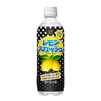 レモンスカッシュ(500mlPET)